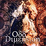 Symmetrical by Odd Dimension (2011-03-22)
