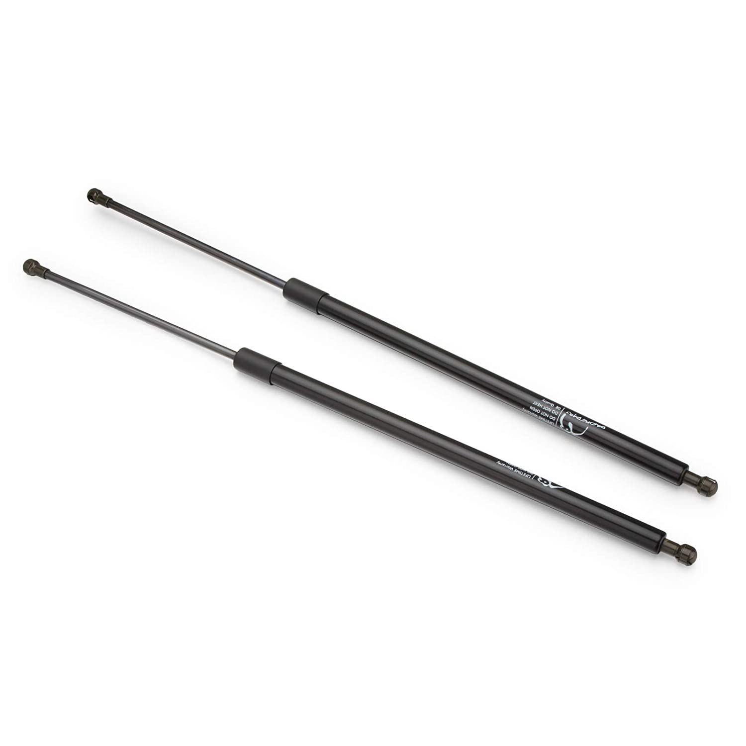 Dromedary 2 pcs 51243400379 Gas Spring Gas Spring Tailgate Boot Boot Tailgate Damper X3 E83