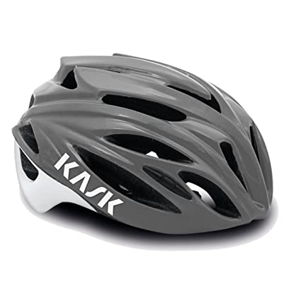 3cae9a2b958 Kask Rapido Road Cycling Helmet (Anthracite - M). Roll over image to zoom  in. RELATED VIDEOS  360° VIEW ...