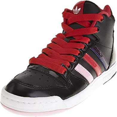 adidas - Zapatillas para hombre BLACK/PINK/RED/VIOLET: Amazon.es ...