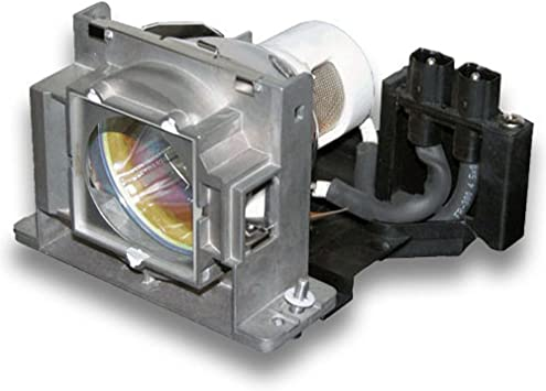 HFY Marbull VLT-XD400LP/915D035O10 Lámpara de repuesto con carcasa ...