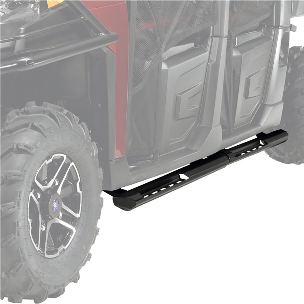 CREW MODELS 2879622 GENUINE POLARIS RANGER XP900 XP1000 DIESEL ROCK GUARDS WITH STEP