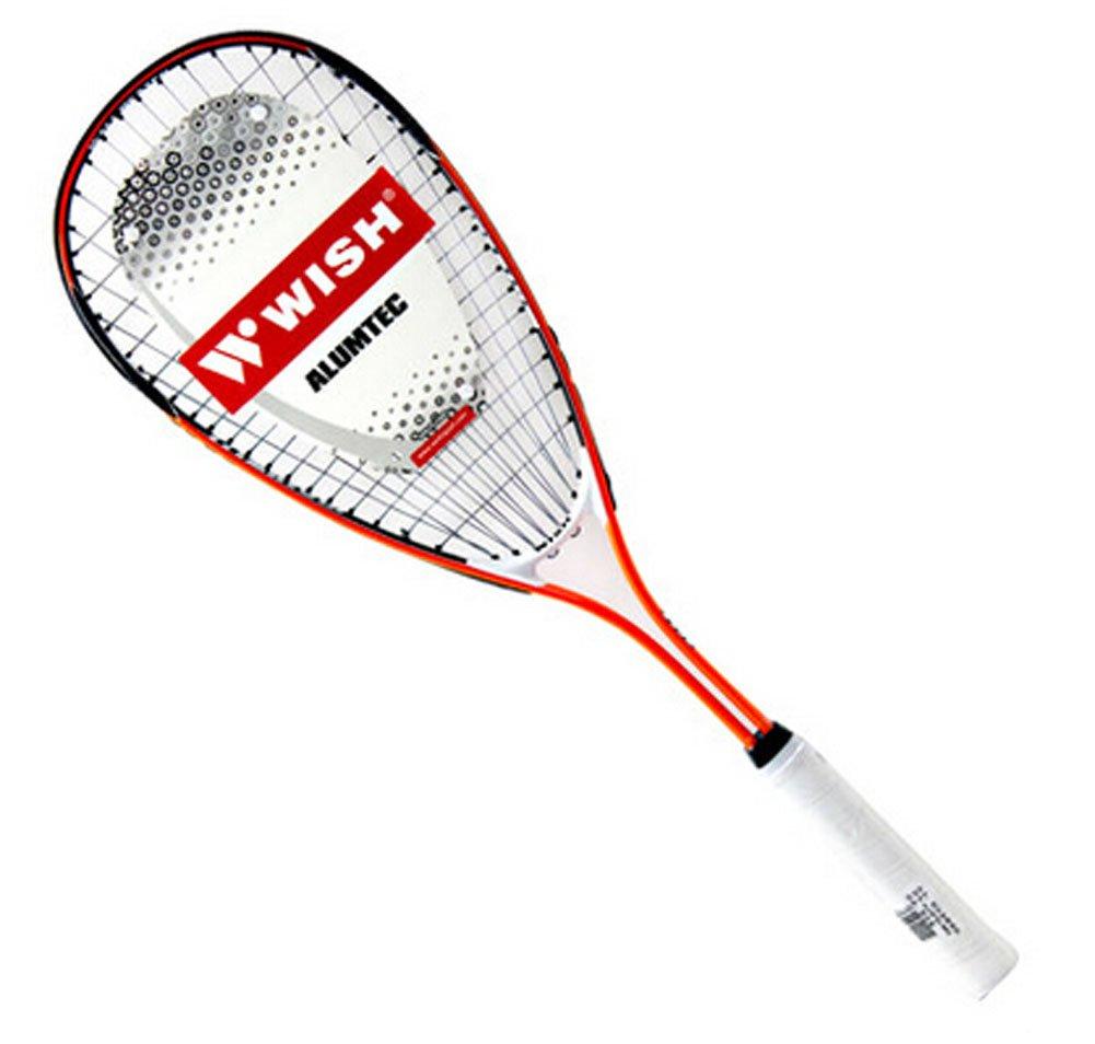 高弾性耐久性スカッシュラケットBest Squash Rackets ( A Piece ,オレンジ) B010Q40LMQ