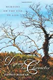 img - for Dying in Character: Memoirs on the End of Life book / textbook / text book