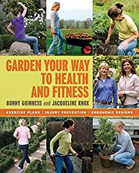 Garden Your Way to Health and Fitness
