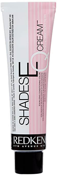 Amazon.com: Redken Shades EQ Cream Hair Color for Unisex, No.09WB Warm Beige, 2.1 Ounce: Beauty