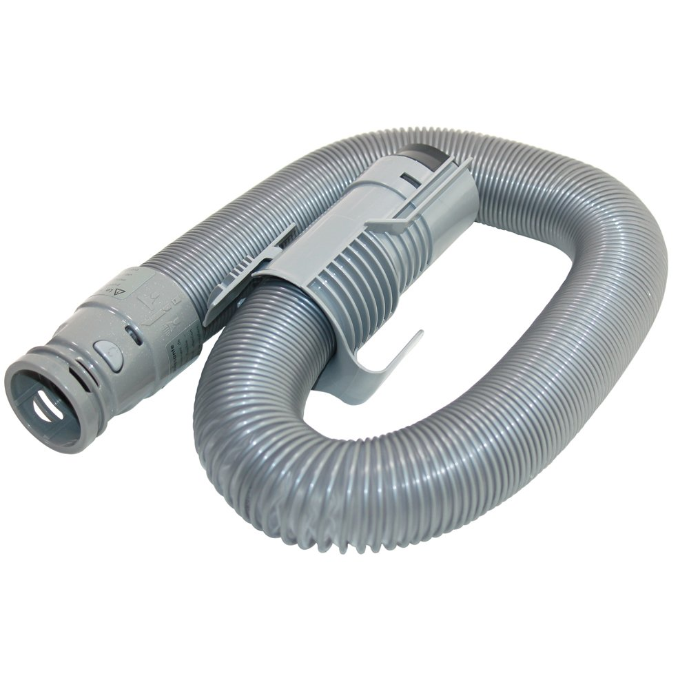 GENUINE DYSON DC07 GREY Vacuum Cleaner Replacement HOSE ASSEMBLY
