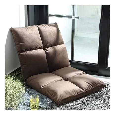 Cool Lazy Couch Single Tatami Person With Long Recliner Bay Frankydiablos Diy Chair Ideas Frankydiabloscom