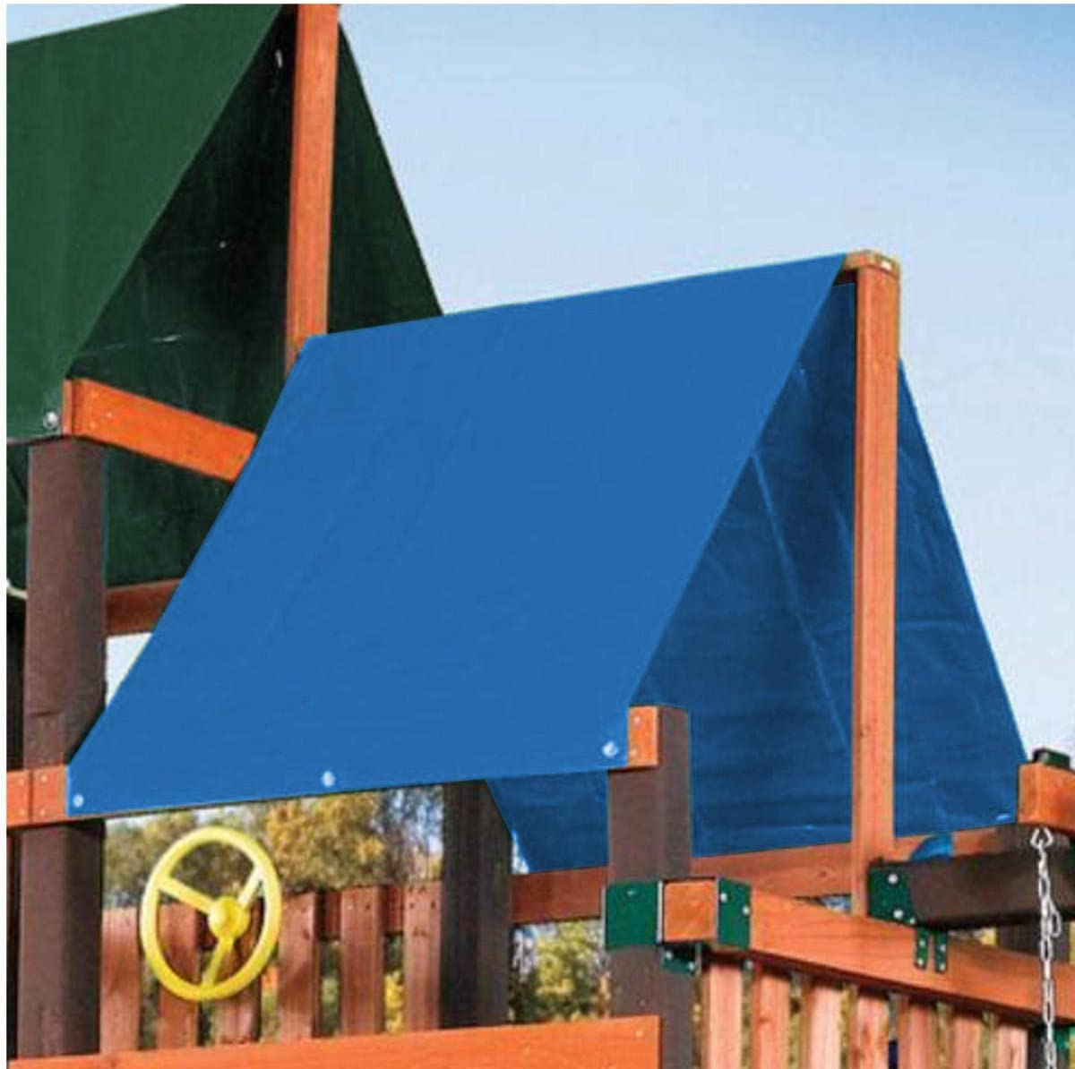 Sevenmore Playground Replacement Canopy