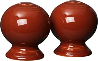 product image for Fiesta Salt and Pepper Set, 2-1/4-Inch, Paprika