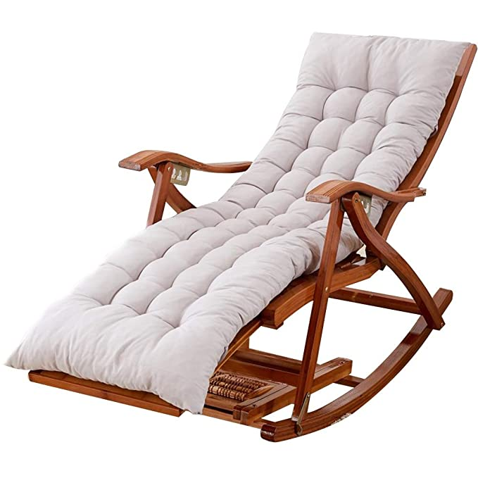 Amazon.com: Bseack_Store Chair Rocking Chair, Multifunction ...