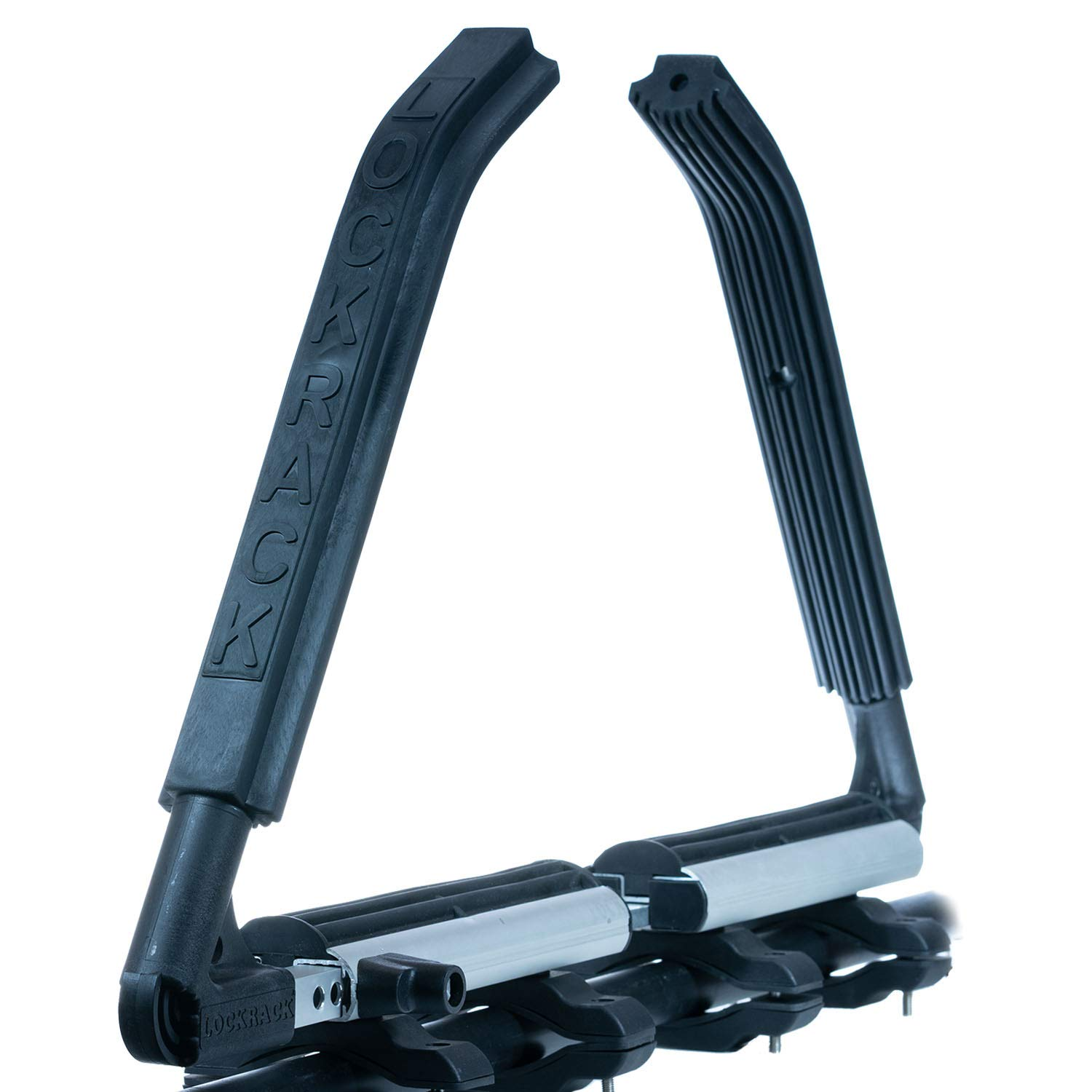 Lockrack Expandable Universal x Rack with Adapters (8) 50-65cm by Lockrack