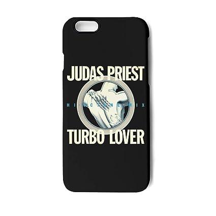 Mawan iPhone 7 Case/iPhone 8 Case Judas-Priest-Logo- TPU Shock