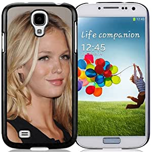 Unique Designed Cover Case For Samsung Galaxy S4 I9500 i337 M919 i545 r970 l720 With Erin Heatherton Girl Mobile Wallpaper Phone Case