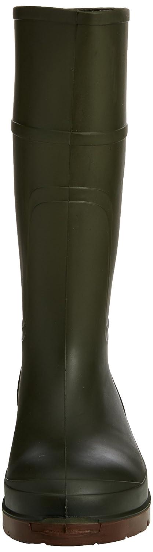 42 EU Regular Dickies Mens Landmaster Wellington Boots FW91105 Green 8 UK
