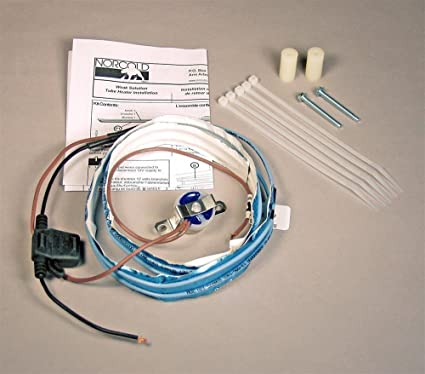 Norcold 634913 Cold Weather Kit