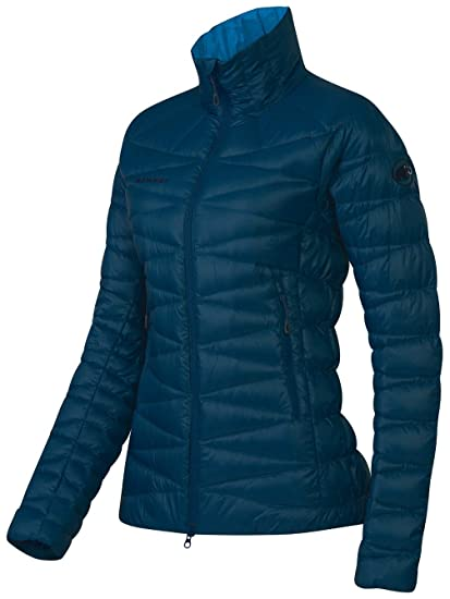 Mammut Chaqueta MIVA Light IN Mujer Orion - Chaqueta, Mujer ...