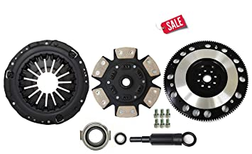Amazon com: Clutch Kit Complete With Flywheel Race Fits 2015