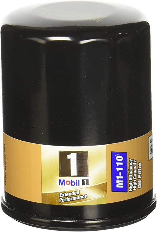 Mobil 1 Oil Filter >> Mobil 1 M1 110 M1 110a Extended Performance Oil Filter