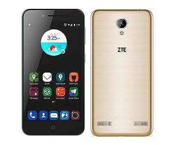 ZTE Blade A520 - Smartphone de 5
