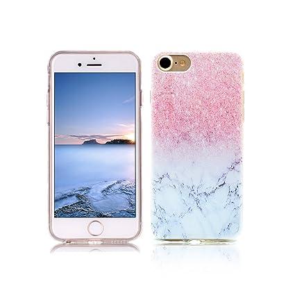 a1d70e15da7 Funda iPhone 6S Carcasa Protectora OuDu Funda para iPhone 6 Caso Silicona  TPU Funda Suave Soft