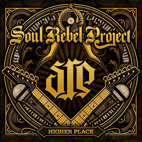 Higher Place [Explicit]