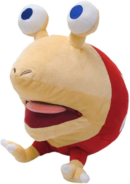 Amazon Com Little Buddy 1653 Pikmin Red Bulborb Chappie Chappy