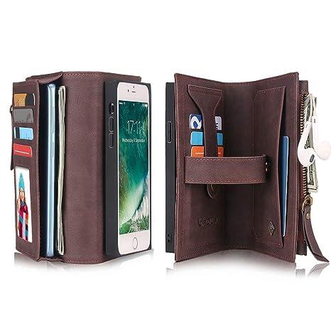 RZL Cajas de teléfonos celulares para iPhone 6 / iPhone 6s ...
