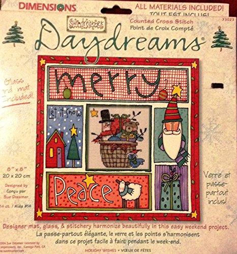 Dimensions Daydreams - 6
