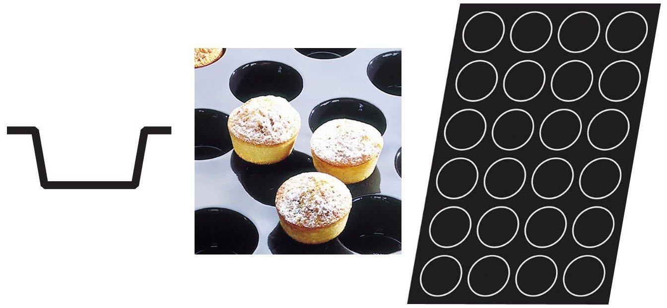 Flexipan 336045 Muffins Nonstick Sheet Mold