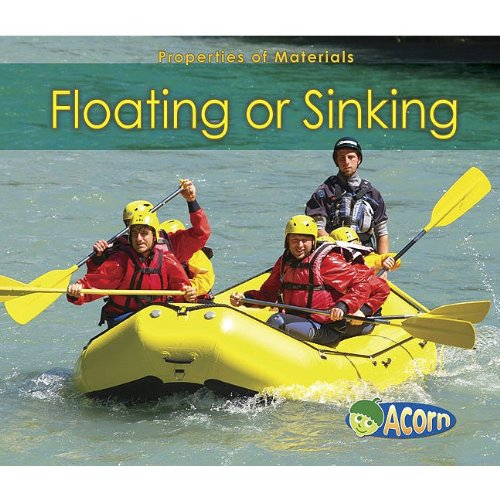 Floating or Sinking (Properties of Materials) ebook