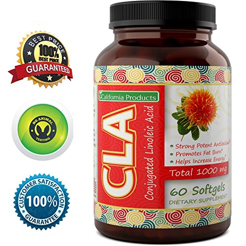 Supplement Conjugated Metabolism California Products product image