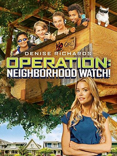 Operation: Neighborhood Watch! -