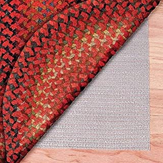 product image for Capel Rugs Rectangle Rug Padding (Grip), 2' x 4'