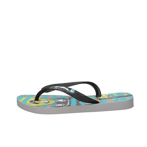 aa2124a45 Ipanema 82303 21392 Chanclas Bebé  Amazon.es  Zapatos y complementos
