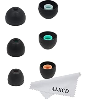 9e998593f60 ALXCD Silicone Earhooks for SONY MDR-XB510AS MDR-XB50BS Sports ...