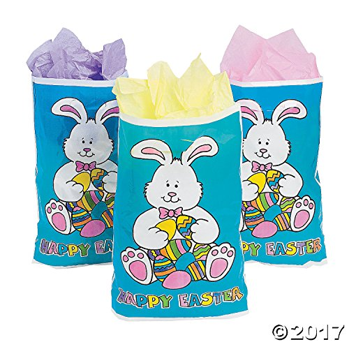 LARGE Happy Easter Purple Goody product image