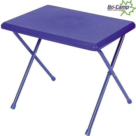 Tavolino Pieghevole Bambini.Tavolo Per Bambini Con Clip In Metallo E Struttura Piatta