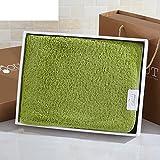 Super long hair long-staple cotton cotton bath towel gift/ Hotel more thick absorbent bath towel-G