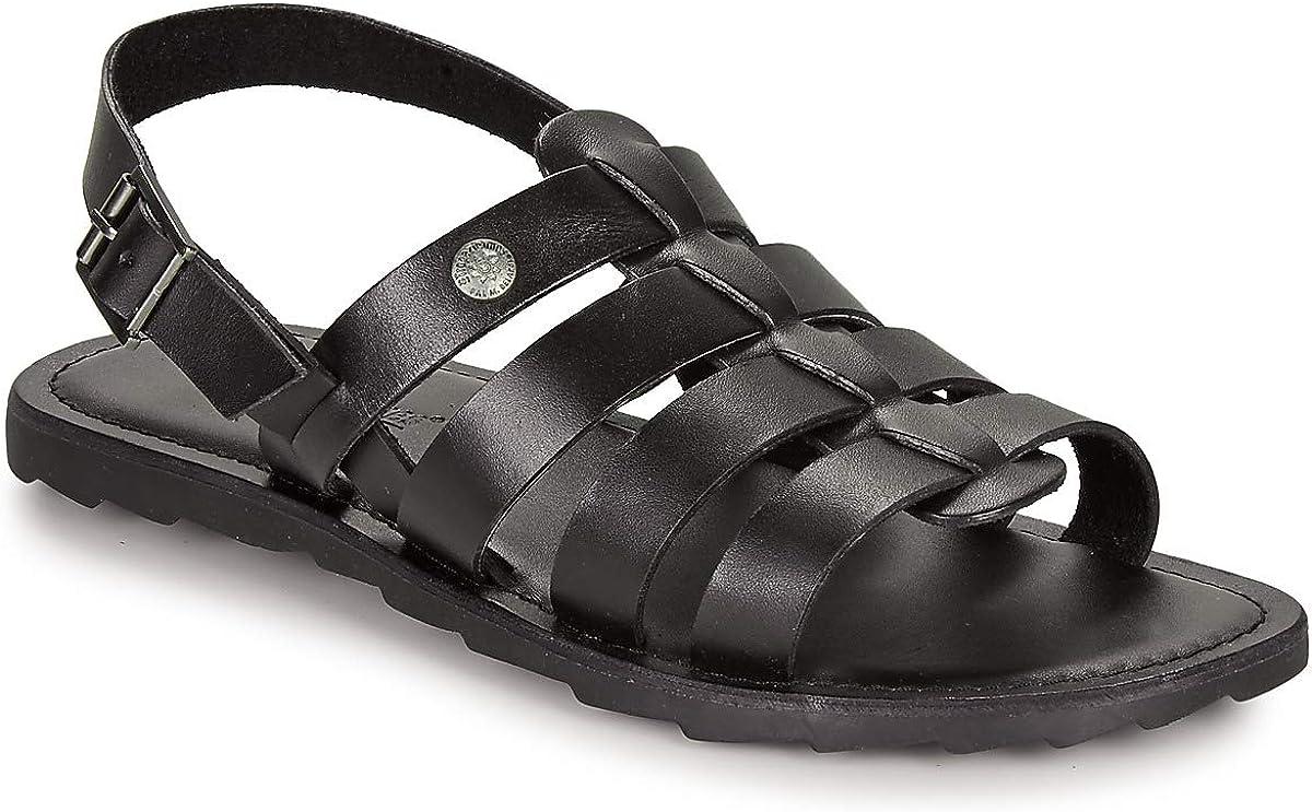 Les Tropéziennes par M. Belarbi Men's Gladiator Sandals
