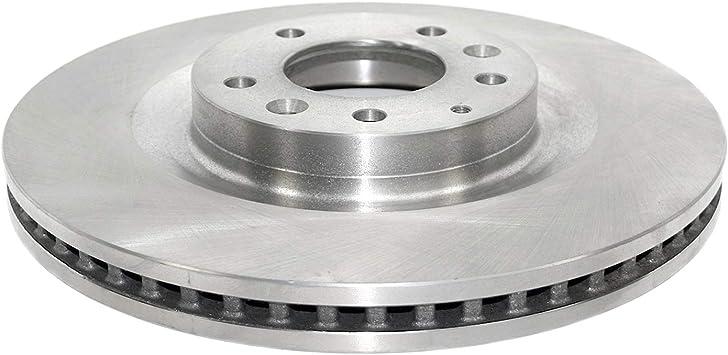 DuraGo BR900584 Front Vented Disc Brake Rotor