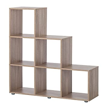 regal eiche sonoma bestseller shop f r m bel und. Black Bedroom Furniture Sets. Home Design Ideas