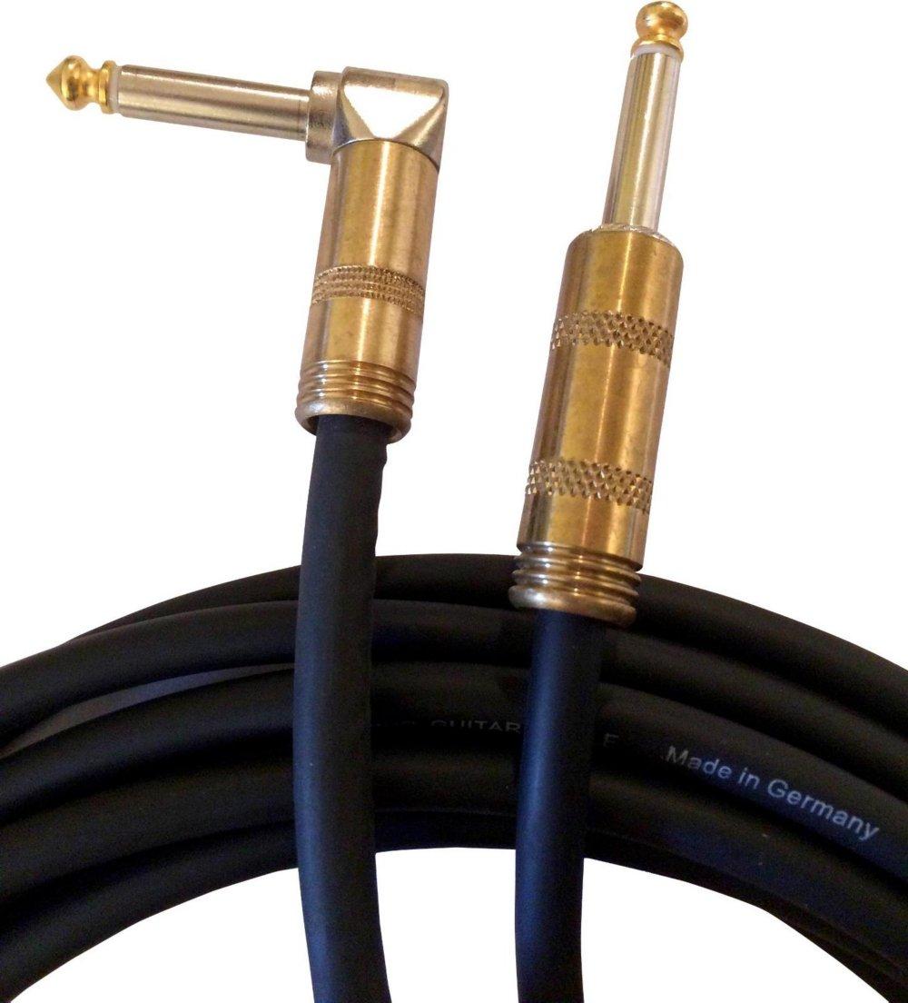 ジョーボナマッサ シグネチャーモデル 6m/Joe Bonamassa Signature Cable 6m   B005CVH7US
