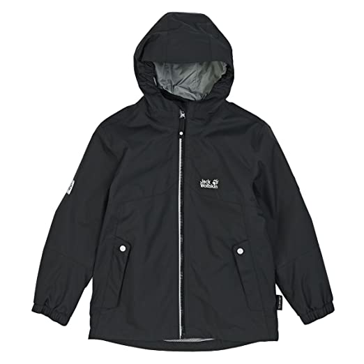 71384b5ff83 Amazon.com: Jack Wolfskin Boys Iceland 3-in-1 Jacket: Sports & Outdoors
