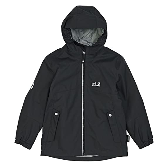 best reasonable price entire collection Jack Wolfskin Jungen Regenjacke Iceland