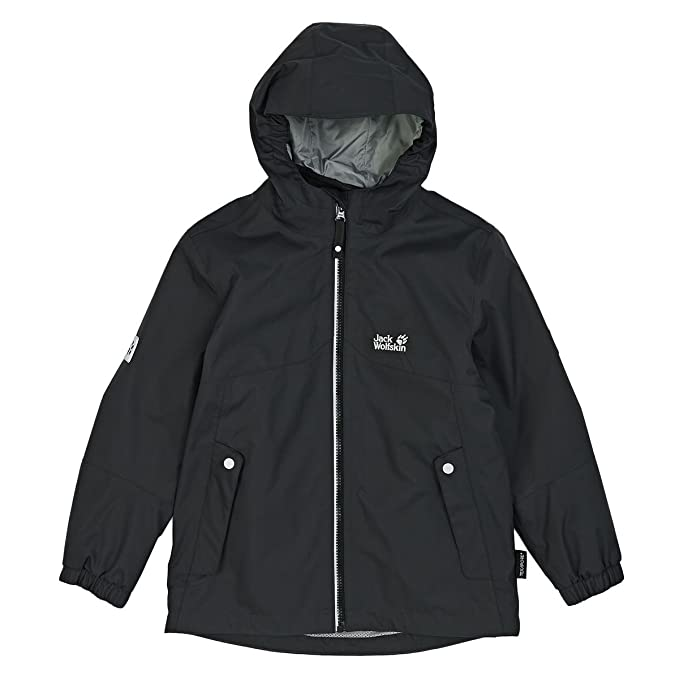good out x detailing limited guantity Jack Wolfskin Boys Iceland 3-in-1 Jacket