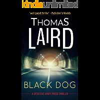 Black Dog (Detective Jimmy Parisi Thriller Book 3)