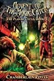 Advent of the Magic Eater (The Planar Cycle Book 1)