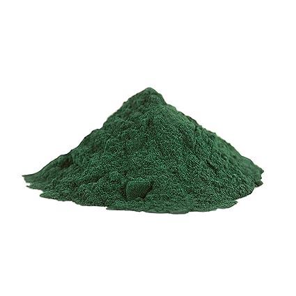 COMPRIMIDOS DE ESPIRULINA * 500 mg / 300 comprimidos * Cardiovascular (glucosa), Deficiencias (hemoglobina), Energia (fatiga), Equilibrio emocional, ...