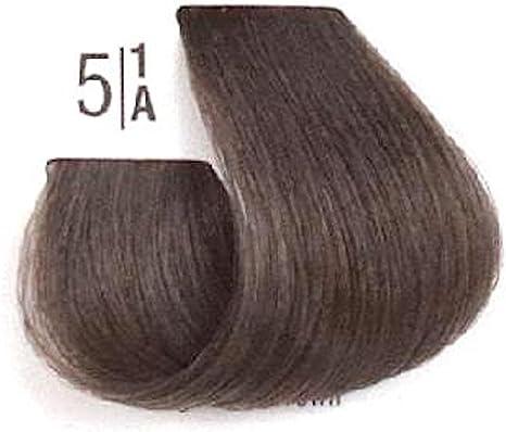 Spa Master Tinte Permanente Spa Master (5.1 Marron Claro Ceniza) - 100 ml